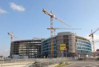 New Office Airport Stuttgart (NOAS)