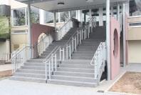 Hanauerlandhalle, Willstätt