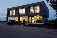Bürogebäude Rohrbach, Leonberg