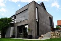 Rohrbach, Wohngebäude
