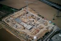 Neubau Datenzentrum, Frankfurt am Main