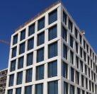 Bürogebäude in Mannheim