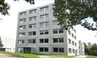 Haus der Studierenden Uni Stuttgart