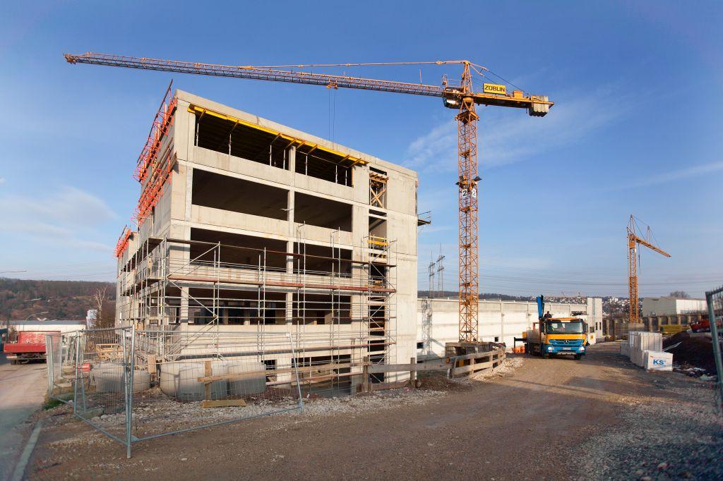 INDEX Werke GmbH & Co. KG Hahn & Tessky, Deizisau